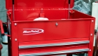Honda Engines Hands-On Master Tech Blue-Point Snap-On Toolbox