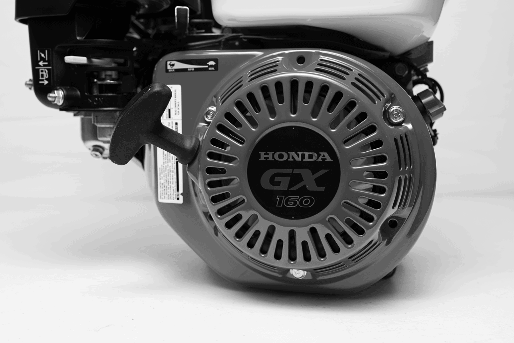 Engine Distribution — Honda